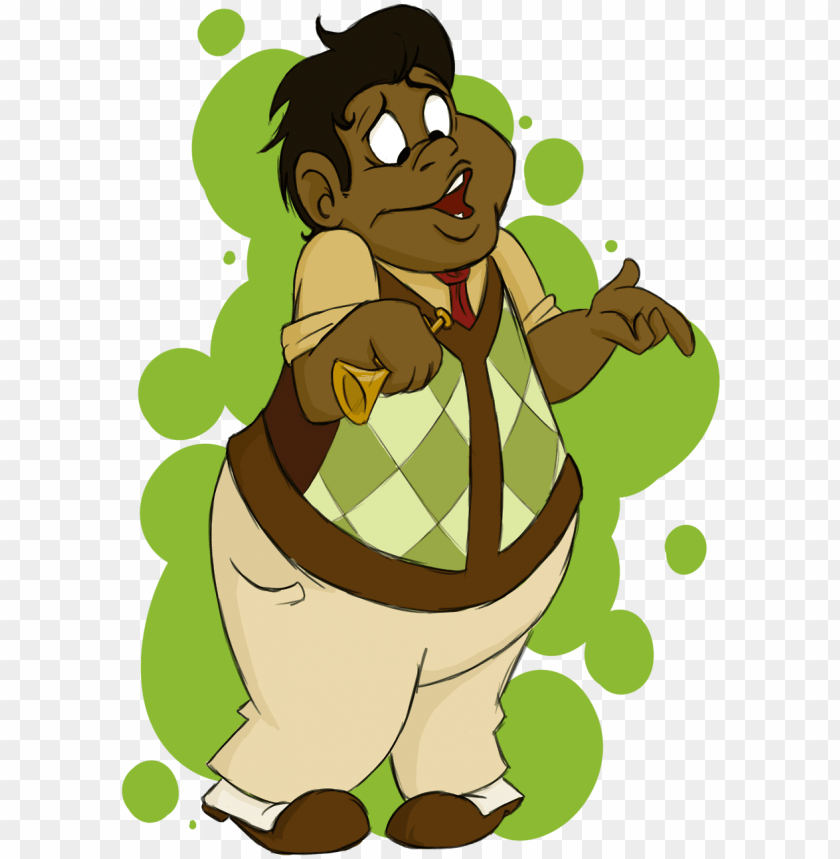 Art By Juliettapus Human Louis Design Princess And The Frog