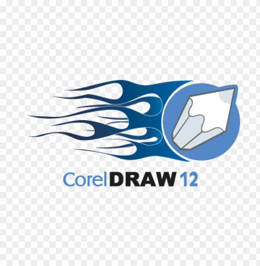 art-corel-draw-12 vector logo free | TOPpng