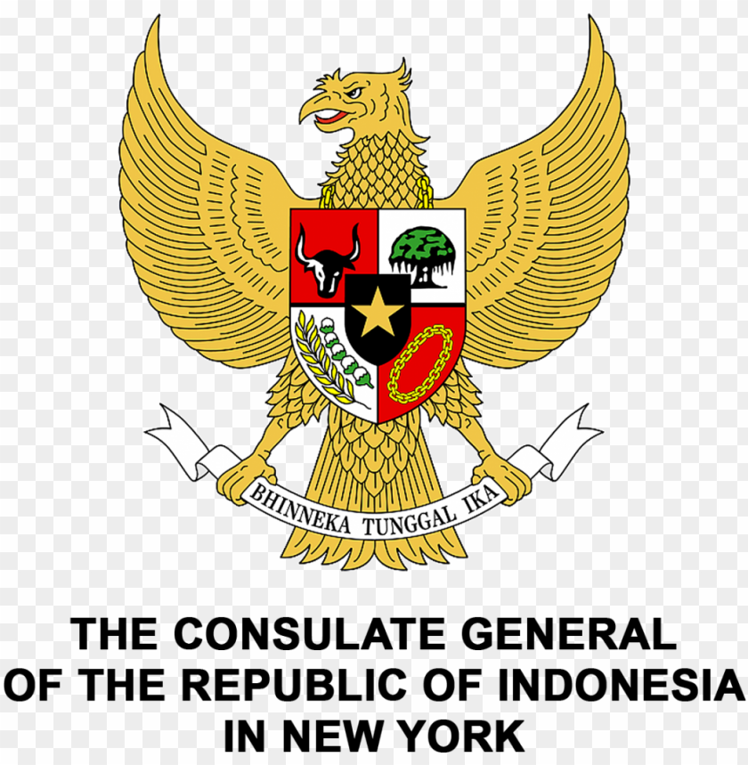 free PNG art of asia society's citi series on arts and culture - indonesia national football team logo PNG image with transparent background PNG images transparent