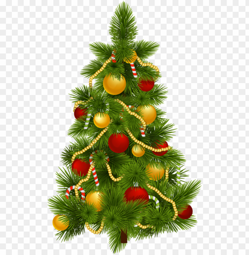 free PNG - arvores natalinas - christmas tree and gift PNG image with transparent background PNG images transparent