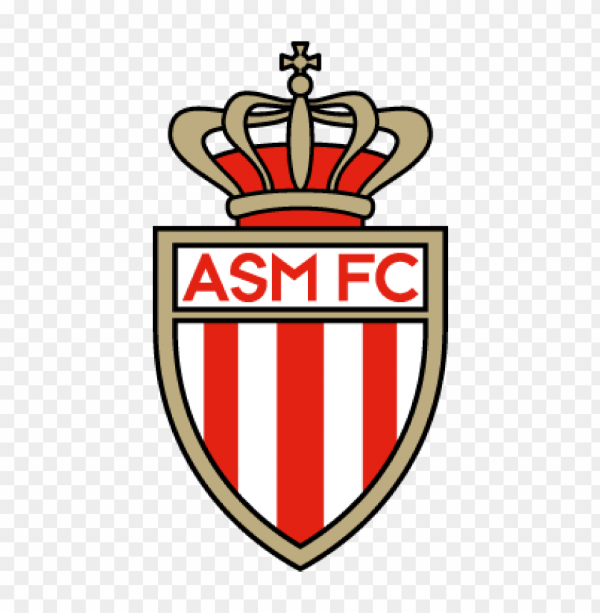 free PNG as monaco fc (old) vector logo PNG images transparent