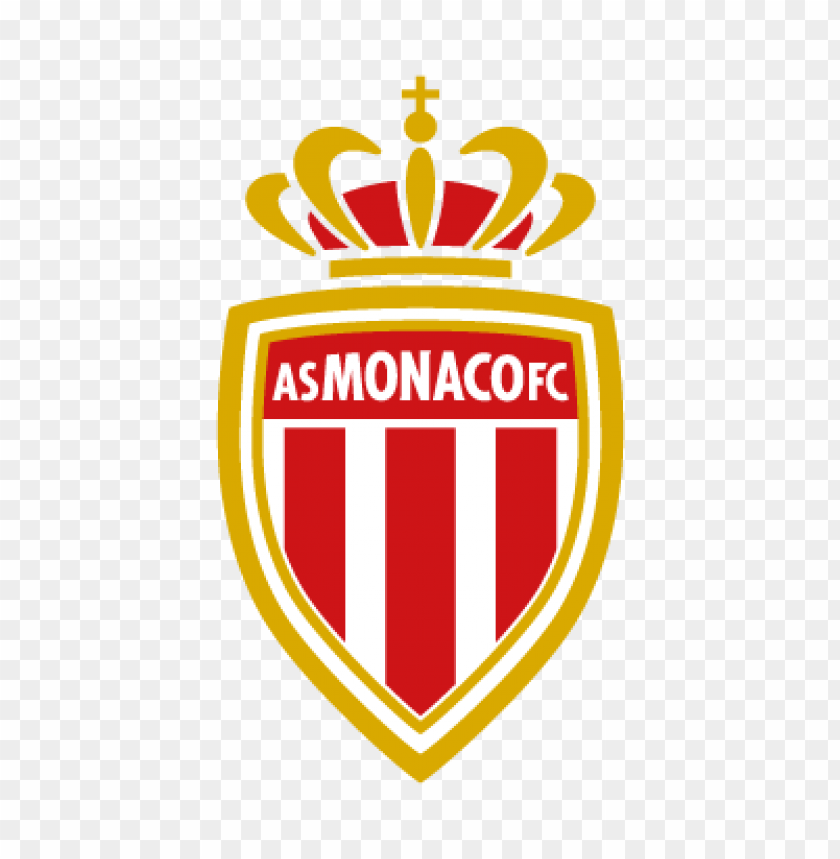 free PNG as monaco fc vector logo PNG images transparent