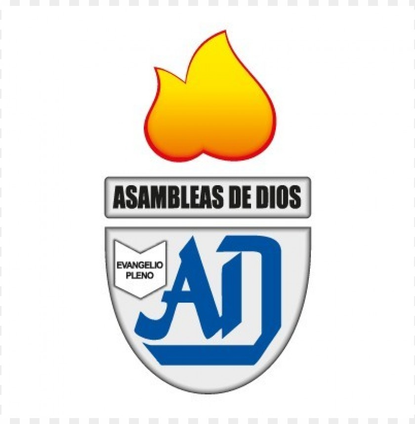 free PNG asambleas de dios logo vector PNG images transparent