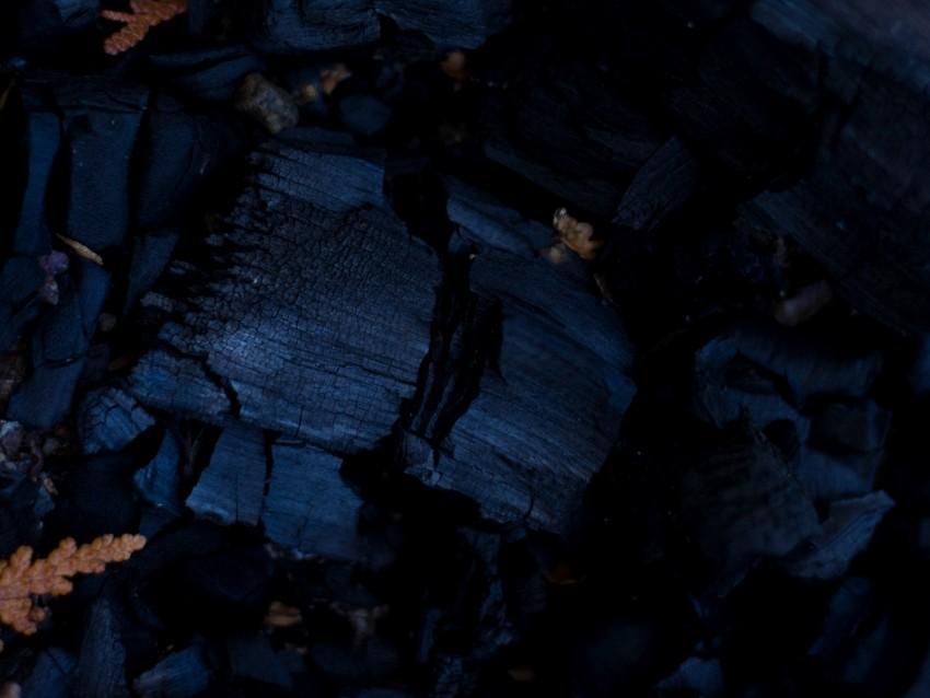 free PNG ashes, ash, firewood, bonfire, dark background PNG images transparent
