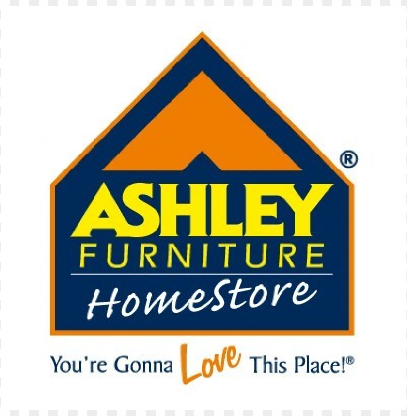 ashley furniture homestore logo vector@toppng.com