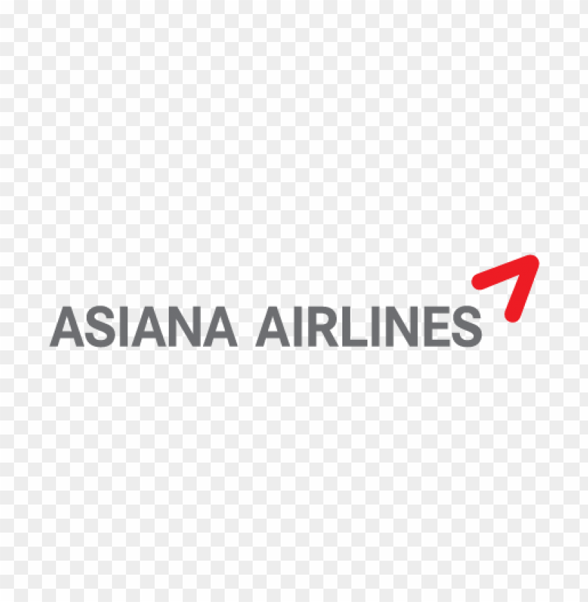 free PNG asiana airlines logo vector PNG images transparent