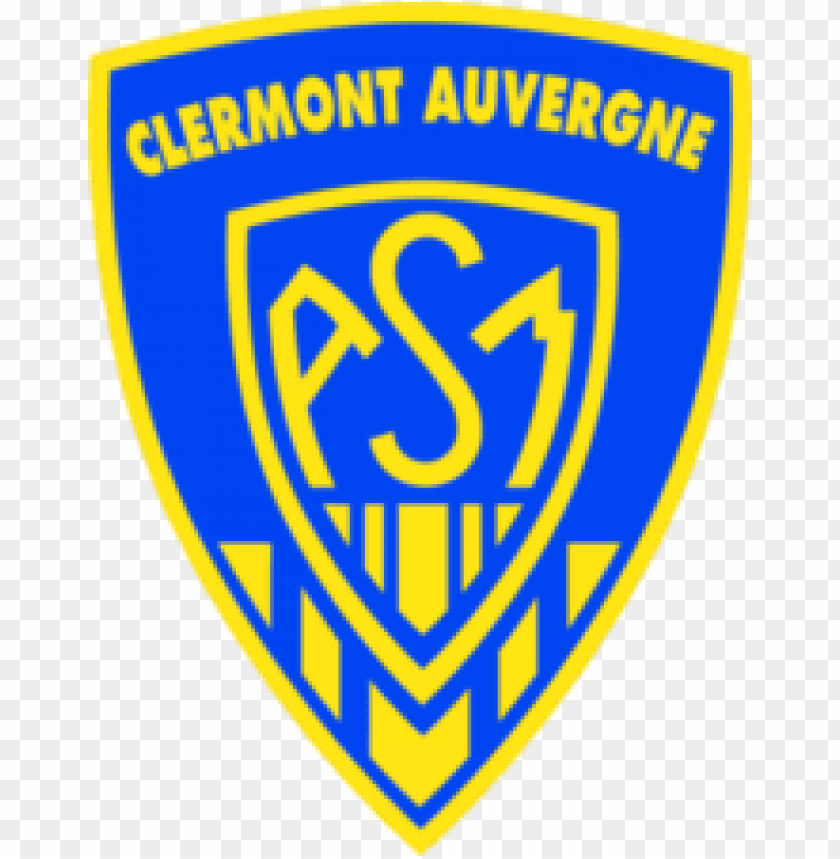free PNG asm clermont auvergne rugby logo png images background PNG images transparent