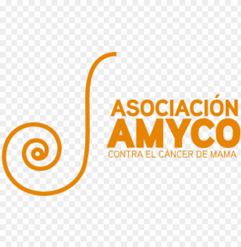 free PNG asociación amyco contra el cáncer de mama - asociaciones contra el cancer PNG image with transparent background PNG images transparent