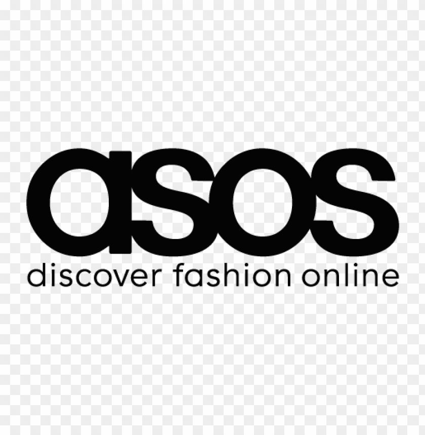 free PNG asos logo vector PNG images transparent