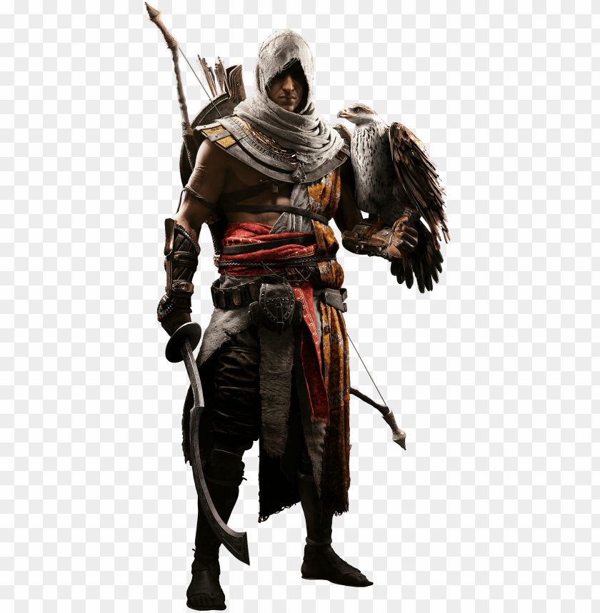 Assassin S Creed Origins Png Image With Transparent Background