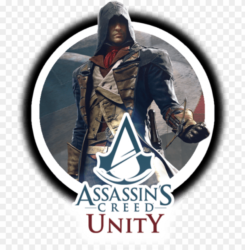 Assassin S Creed Unity Assassin S Creed Unity Png Image With