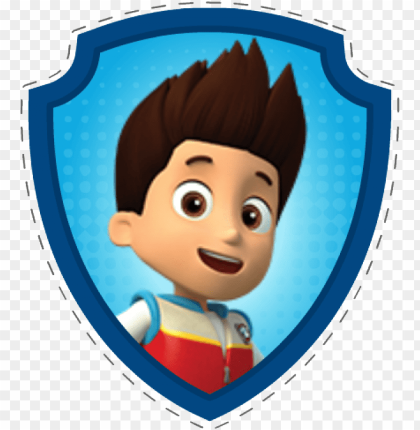 Assatempo Da Ana Ryder Paw Patrol Png Image With