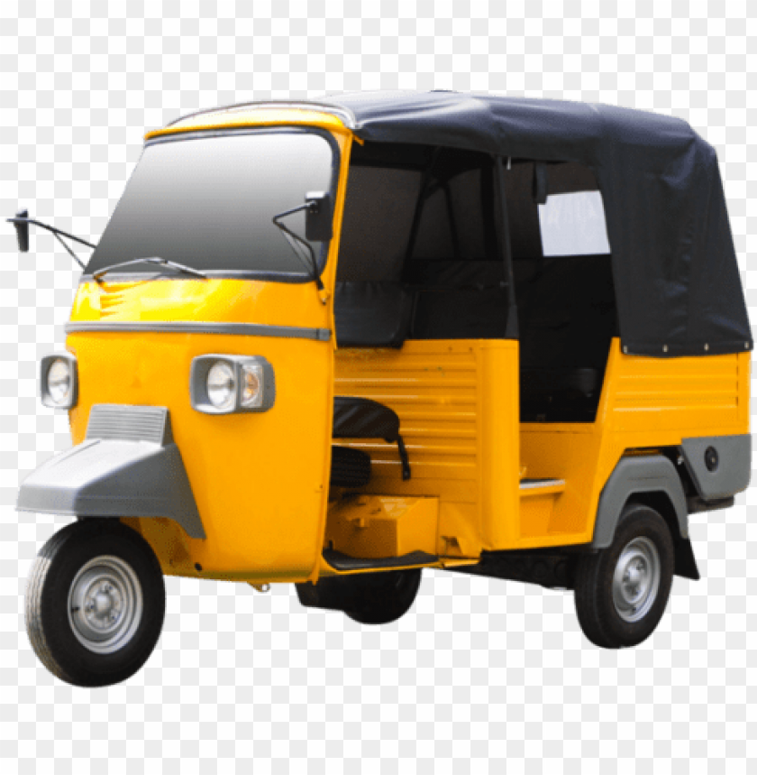 free PNG assenger auto in allahabad, यात्री ऑटो, इलाहाबाद, - passenger auto PNG image with transparent background PNG images transparent