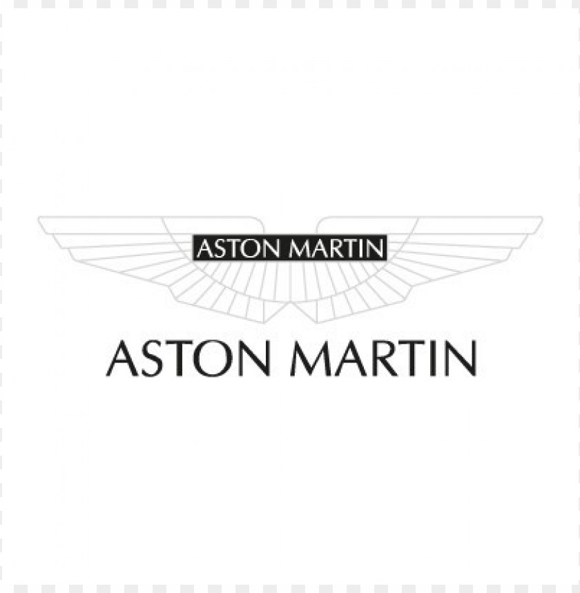 free PNG aston martin auto logo vector PNG images transparent