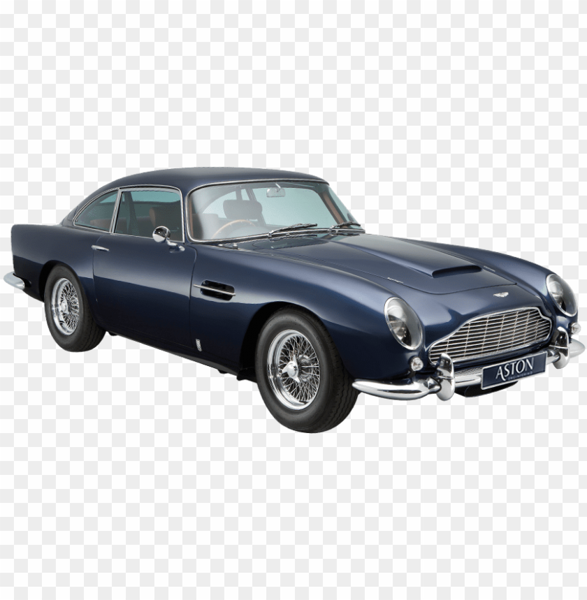 free PNG aston martin db5 1963-1965 - aston martin db5 PNG image with transparent background PNG images transparent