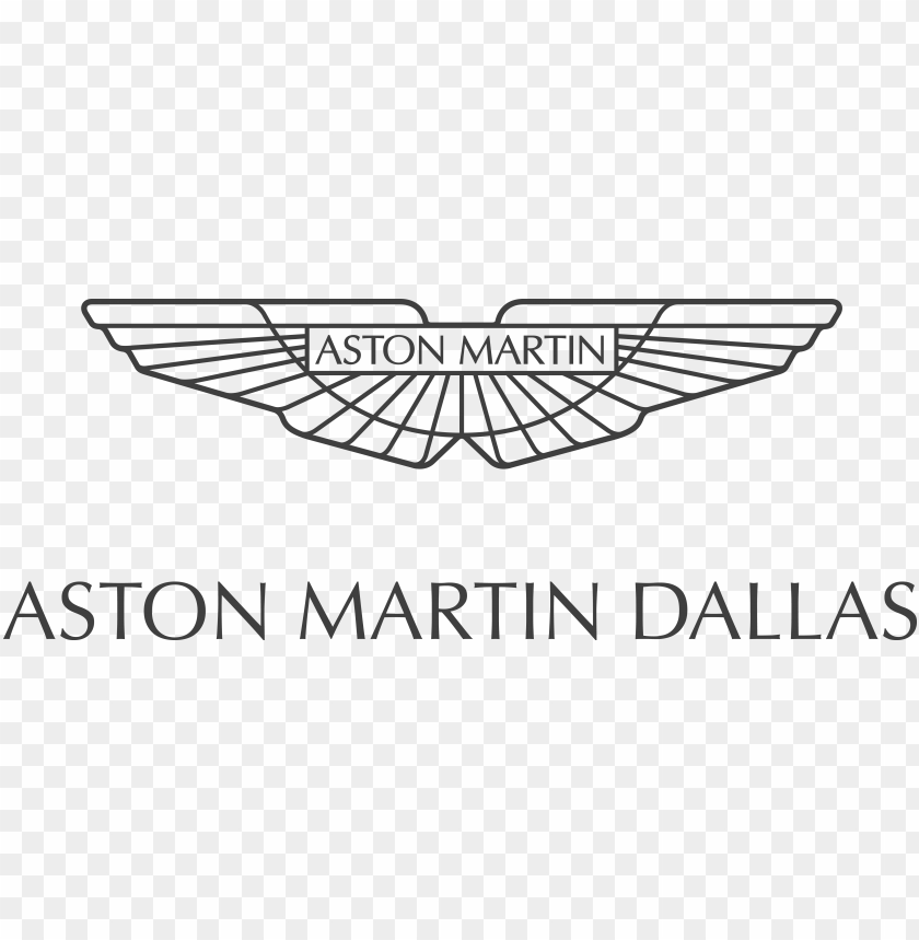 free PNG aston martin of dallas logo - aston martin dallas logo PNG image with transparent background PNG images transparent