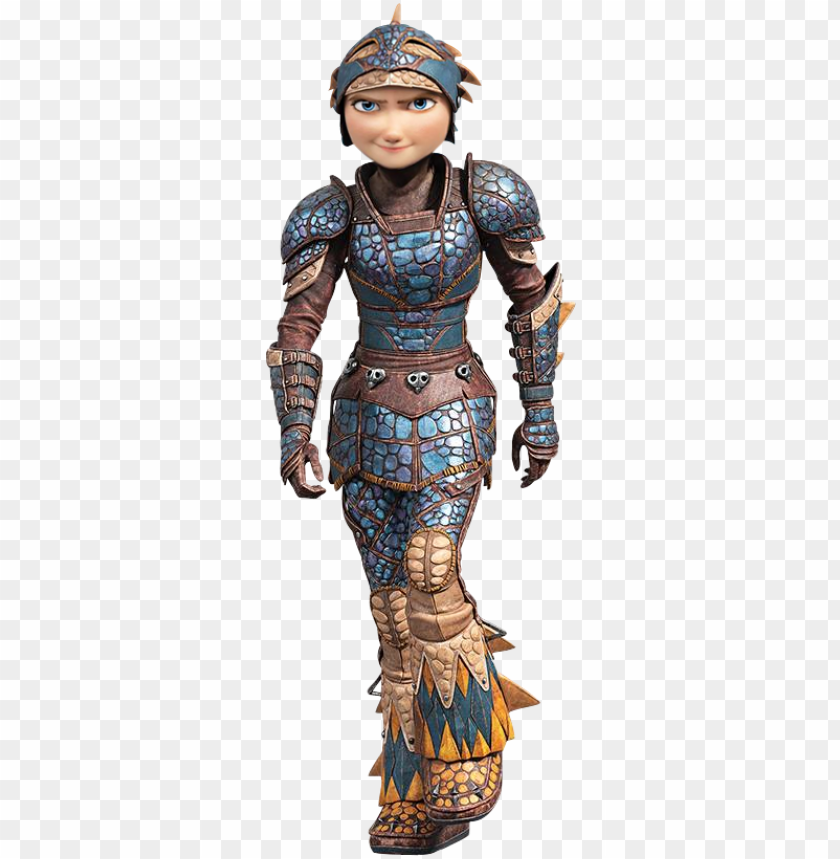 Astrid Without Helmet In Her Dragon Scale Amor Httyd 3 Armor Png Image With Transparent Background Toppng Polish your personal project or design with these dragon transparent png images, make it even more personalized and more. astrid without helmet in her dragon