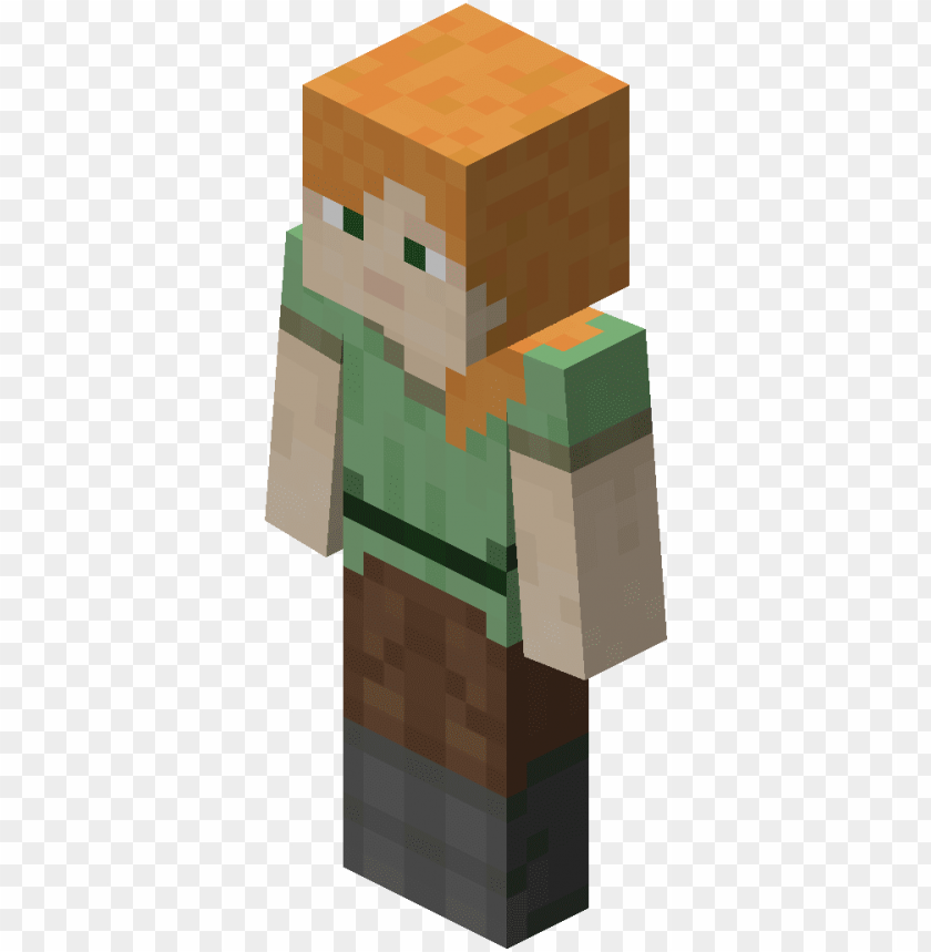 free PNG @keemstar alex has done nothing wrong - alex from minecraft PNG image with transparent background PNG images transparent