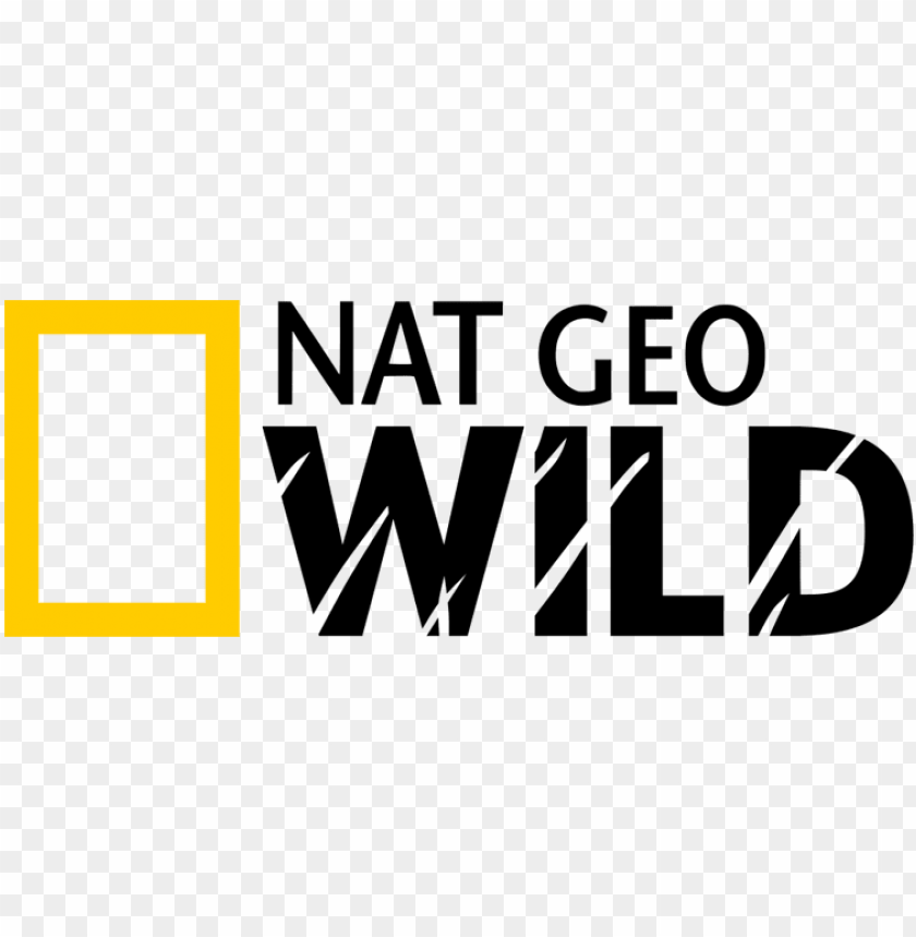 free PNG ational geographic is set to premier a new docu-reality - nat geo wild PNG image with transparent background PNG images transparent