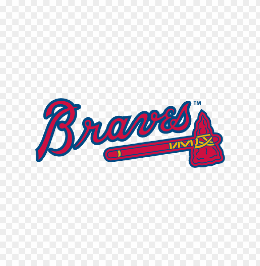 free PNG atlanta braves logo vector download PNG images transparent