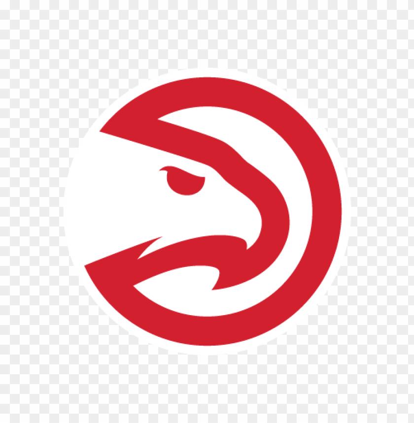 free PNG atlanta hawks logo vector PNG images transparent