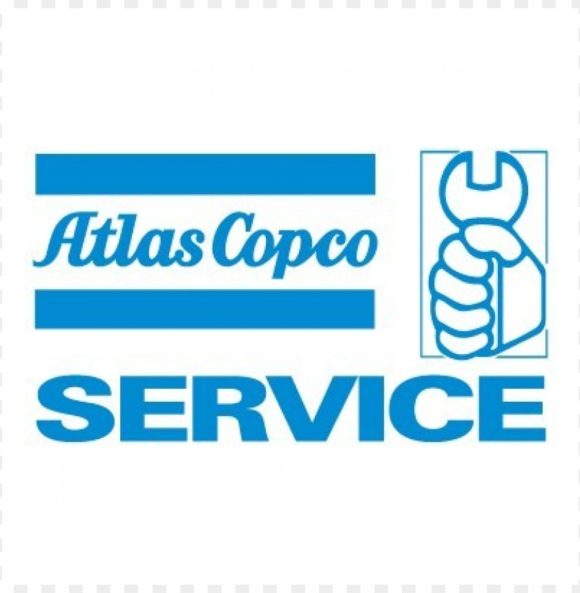 free PNG atlas copco service logo vector PNG images transparent