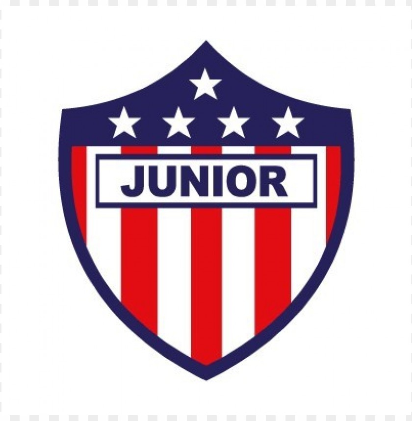free PNG atletico junior logo vector PNG images transparent