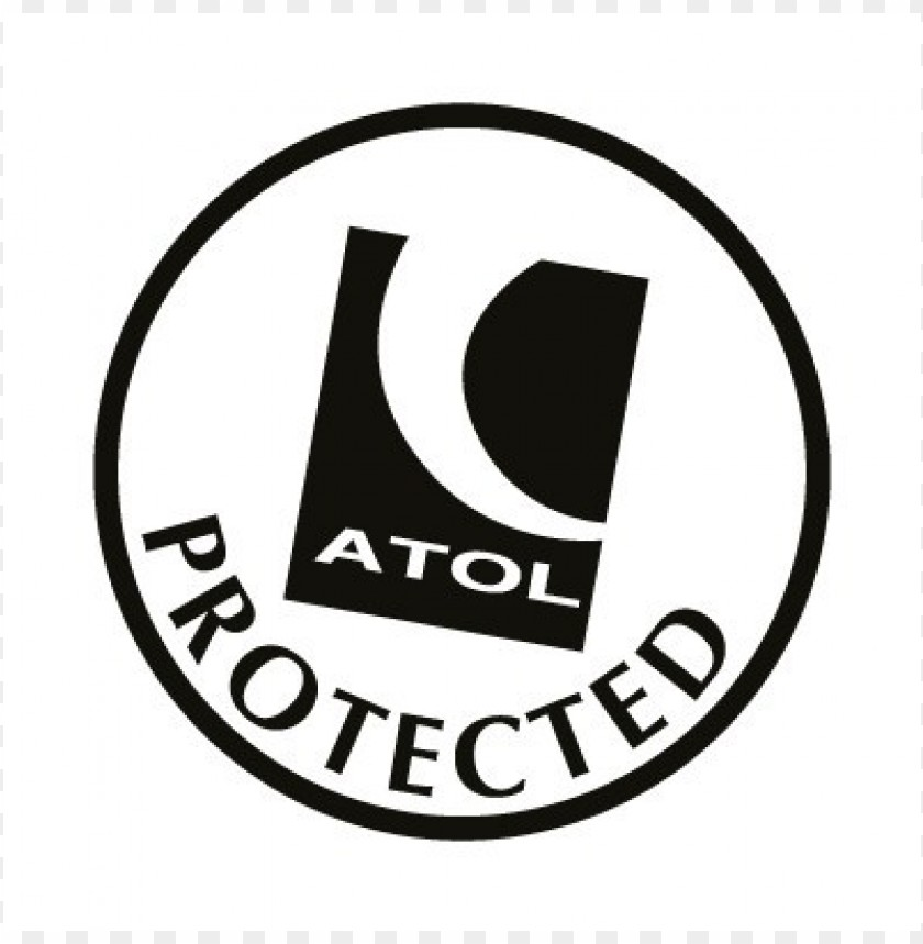 free PNG atol protected logo vector PNG images transparent