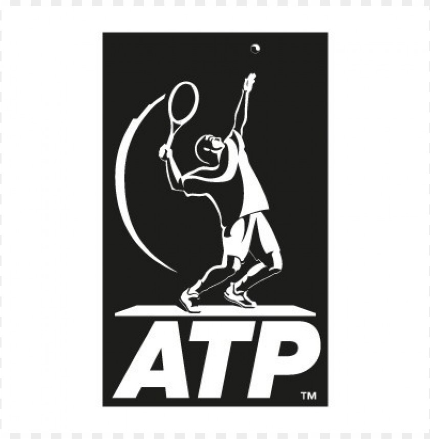 free PNG atp logo vector PNG images transparent