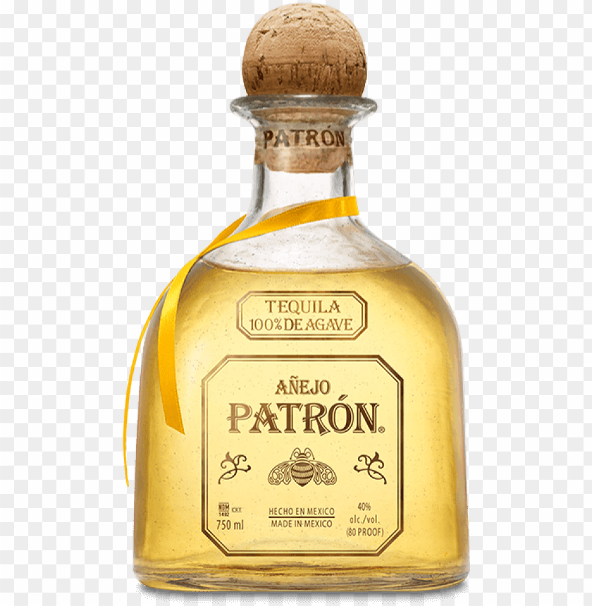 free PNG atron reposado tequila - 200 ml bottle PNG image with transparent background PNG images transparent