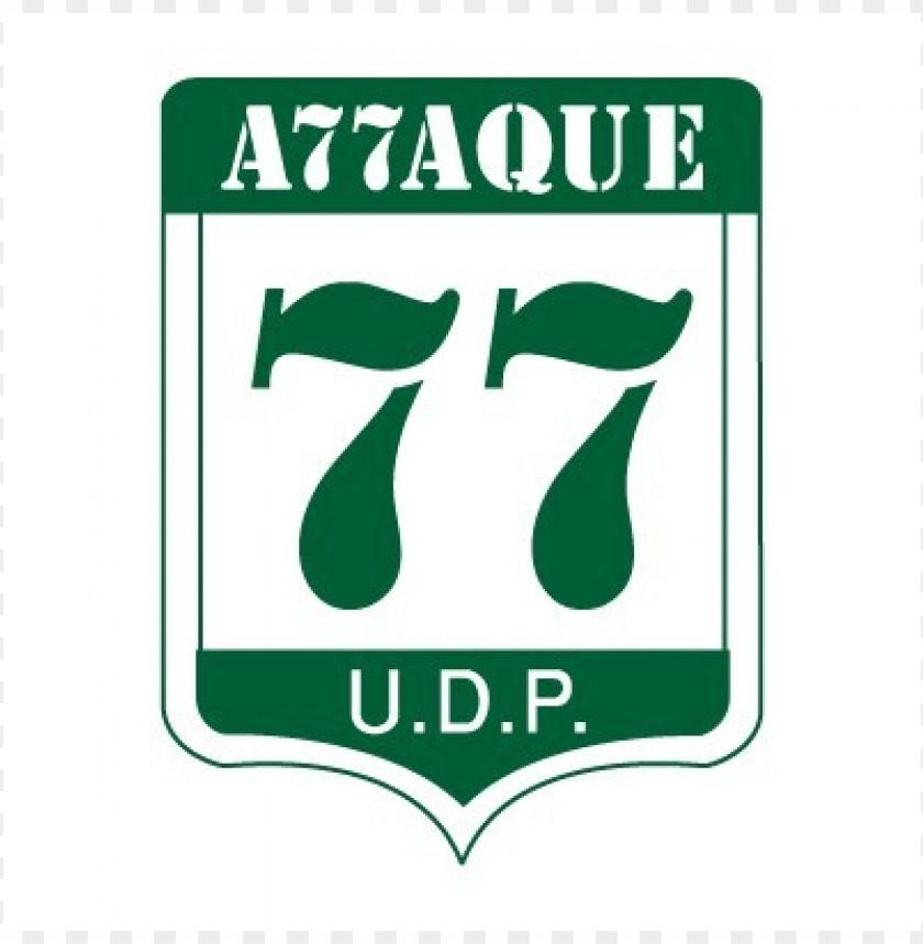 free PNG attaque 77 logo vector PNG images transparent