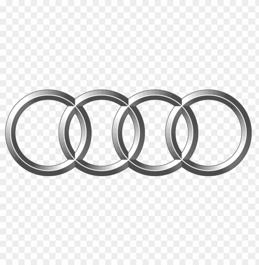audi car logo png - Free PNG Images@toppng.com