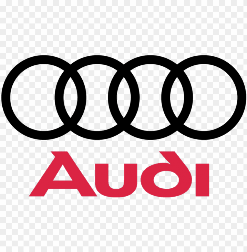 free PNG audi free logo - audi logo PNG image with transparent background PNG images transparent