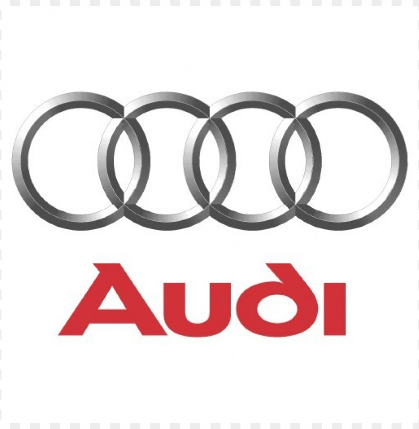 free PNG audi logo vector PNG images transparent