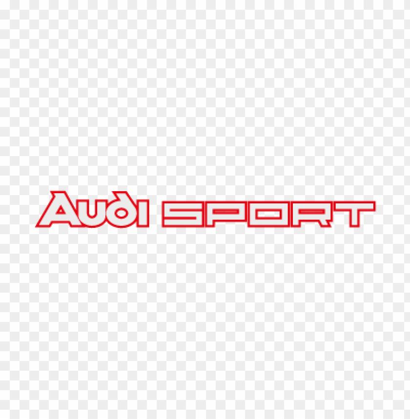 free PNG audi sport vector logo download free PNG images transparent
