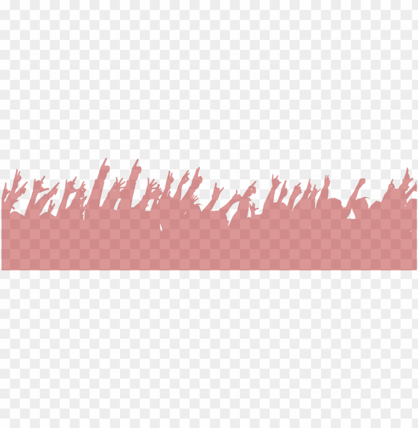 free PNG audience PNG image with transparent background PNG images transparent