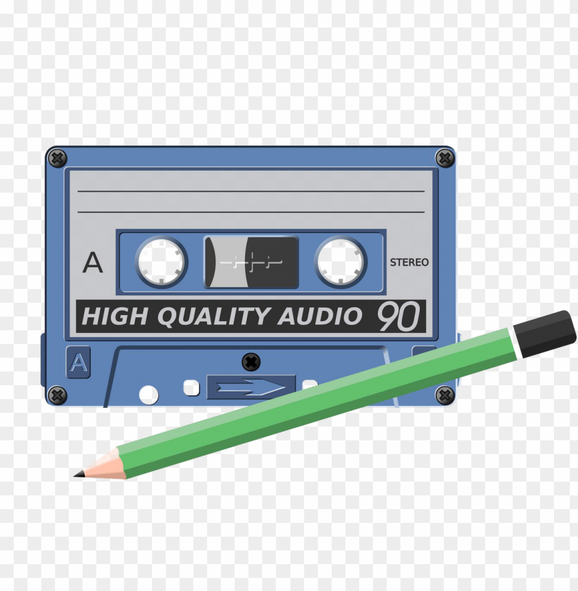 free PNG audio cassette png picture - audio cassette PNG image with transparent background PNG images transparent
