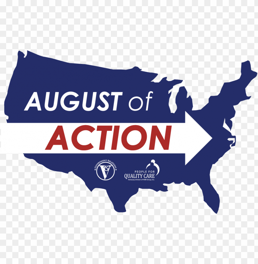 free PNG august of action-start the dialogue - america map now PNG image with transparent background PNG images transparent