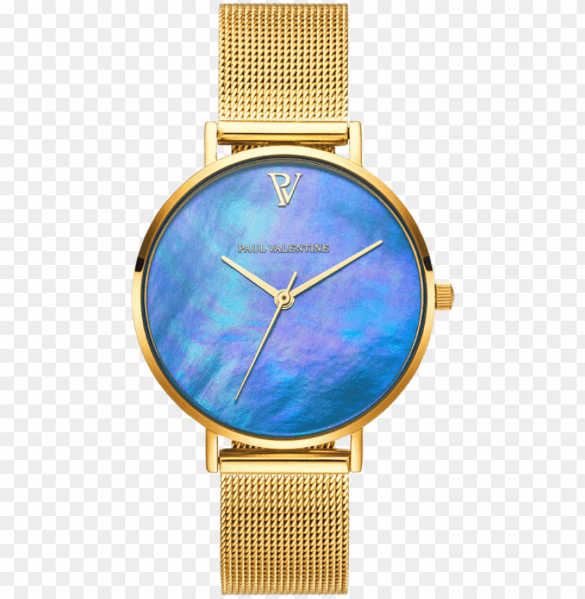 free PNG aul valentine watch blue seashell PNG image with transparent background PNG images transparent