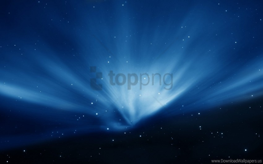 free PNG aurora, blue, leopard wallpaper background best stock photos PNG images transparent