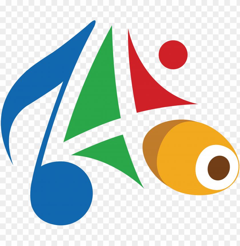 free PNG aurora logo - cultural fest logo desi PNG image with transparent background PNG images transparent