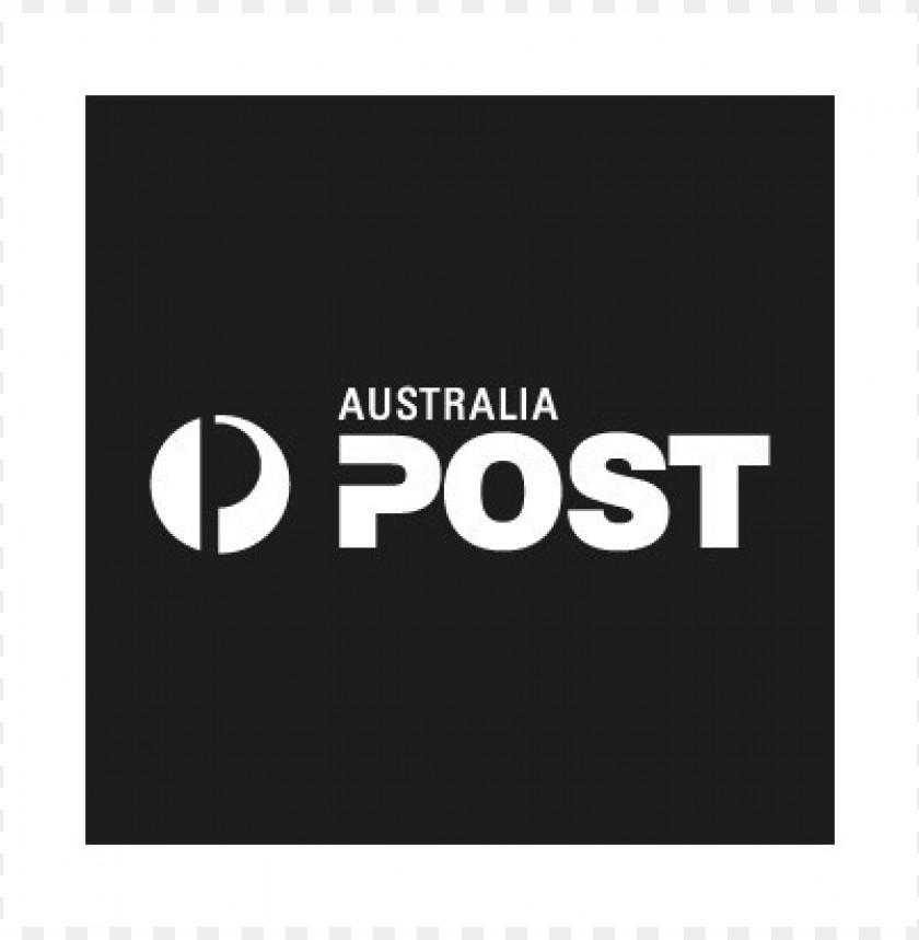 free PNG australia post logo vector PNG images transparent