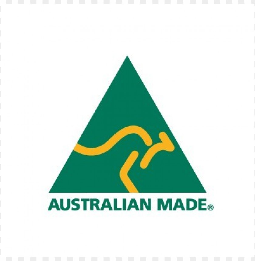 free PNG australian made logo vector PNG images transparent