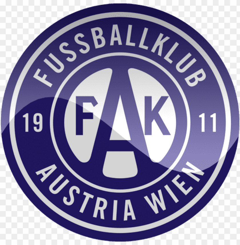 free PNG austria vienna football logo png png - Free PNG Images PNG images transparent