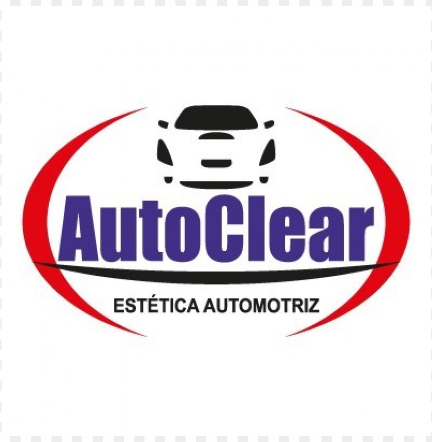 free PNG autoclear logo vector PNG images transparent