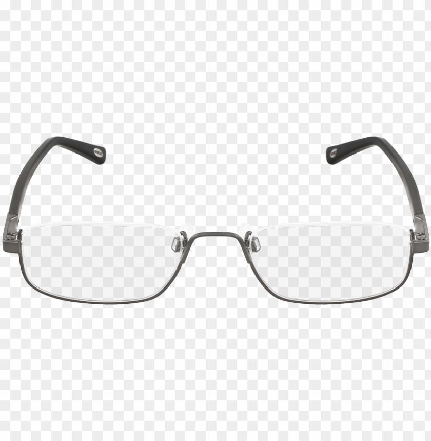 free PNG autoflex dr - - reverse half rim glasses PNG image with transparent background PNG images transparent