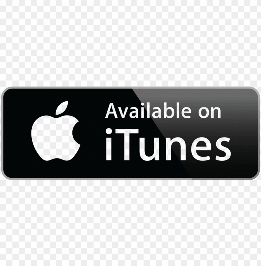 free PNG available on itunes logo png - available on itunes logo PNG image with transparent background PNG images transparent