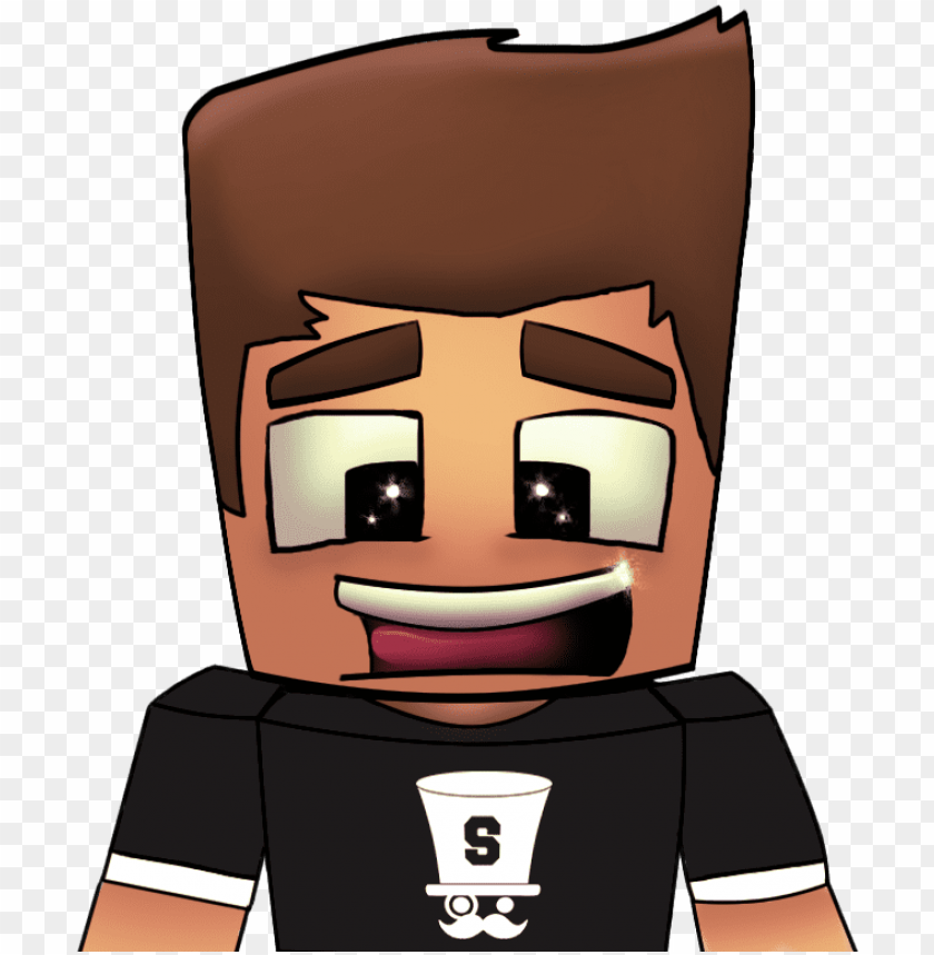 free PNG avatar minecraft png - minecraft yt avatar PNG image with transparent background PNG images transparent
