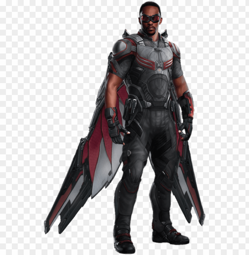 free PNG avengers, binder, the avengers - falcon avengers PNG image with transparent background PNG images transparent