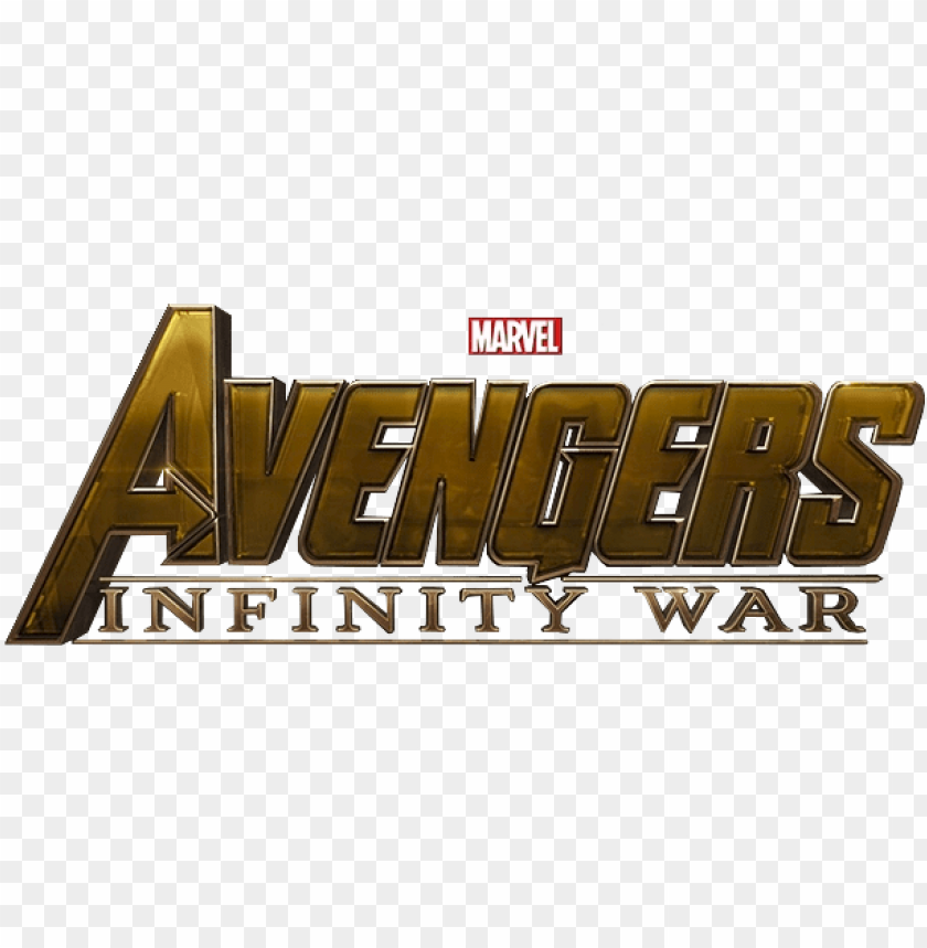avengers infinity war marvel avengers infinity war logo png image with transparent background toppng marvel avengers infinity war logo png